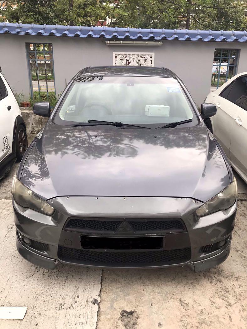 Car Rental•• 81450033/81448822