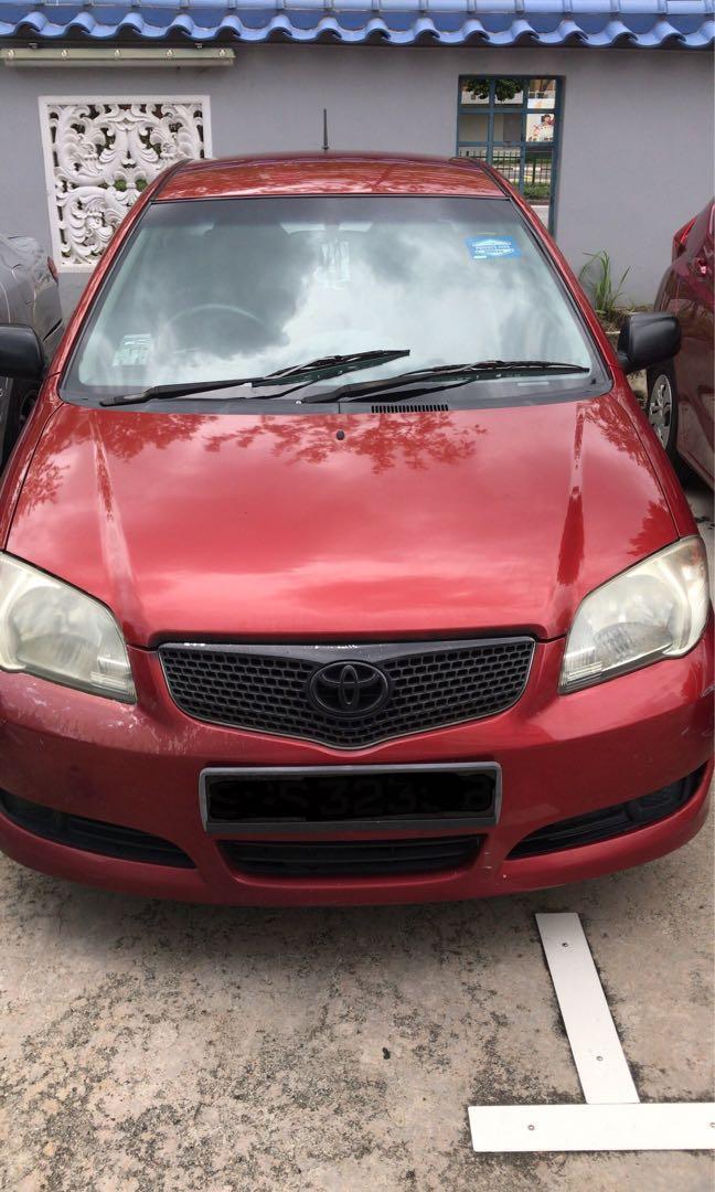 Car Rental•CB Promo $250/weekly• 81450033/81448822