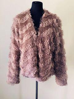 Fury light jacket size S/M