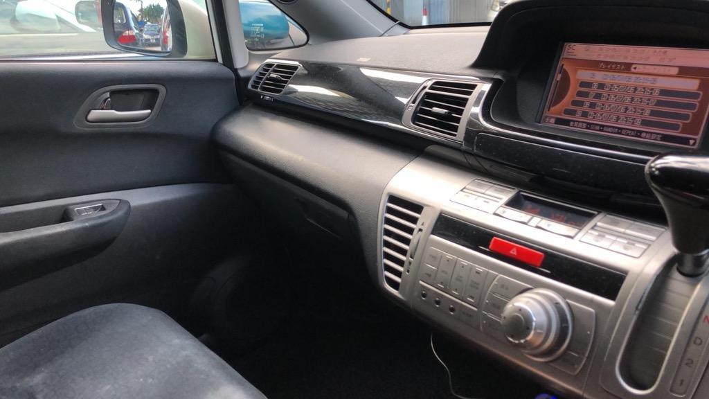 Honda Edix 2.0 X (A)