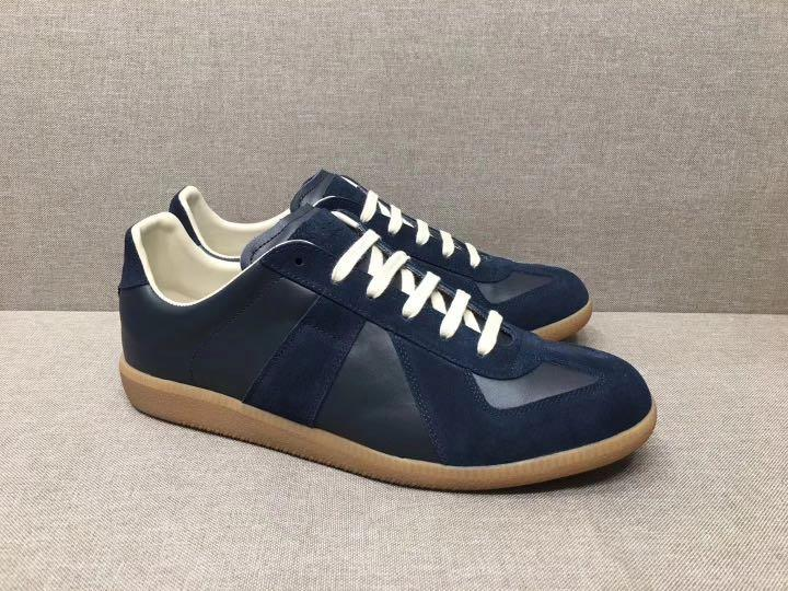 maison margiela sneakers man woman