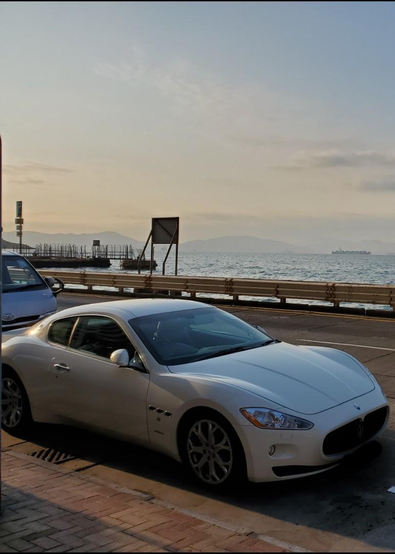 Maserati GranTurismo 4.2 (A)