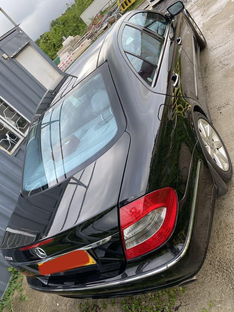 Mercedes-Benz E280 E280 Auto