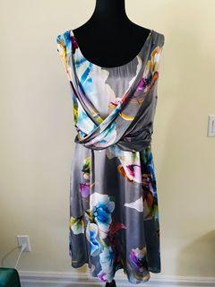 Opaline long dress size S/M