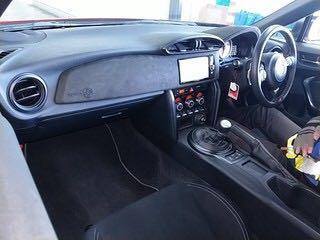 Toyota 86 GR SOPRT Auto