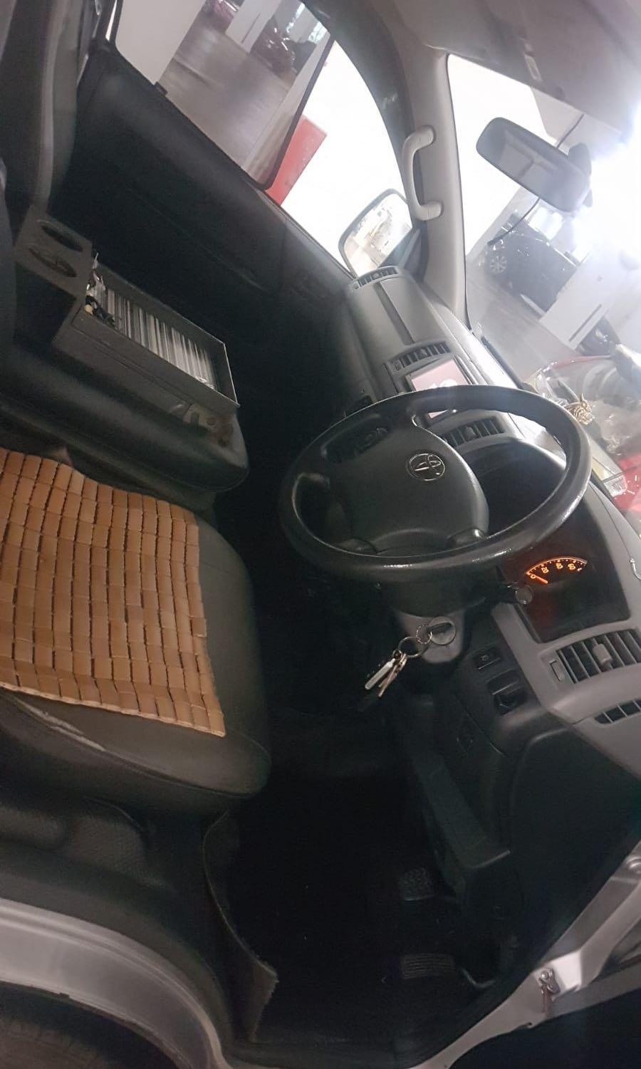 Fast deal Toyota Hiace RARE Automatic for rent lease. Cheap steal promotion