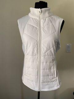 White vest size S/M