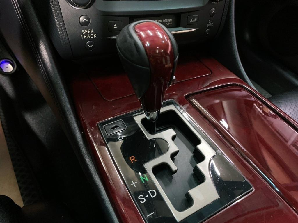 正2006年 Lexus Gs300 3.0頂級運動版  現主時只賣您29.8萬