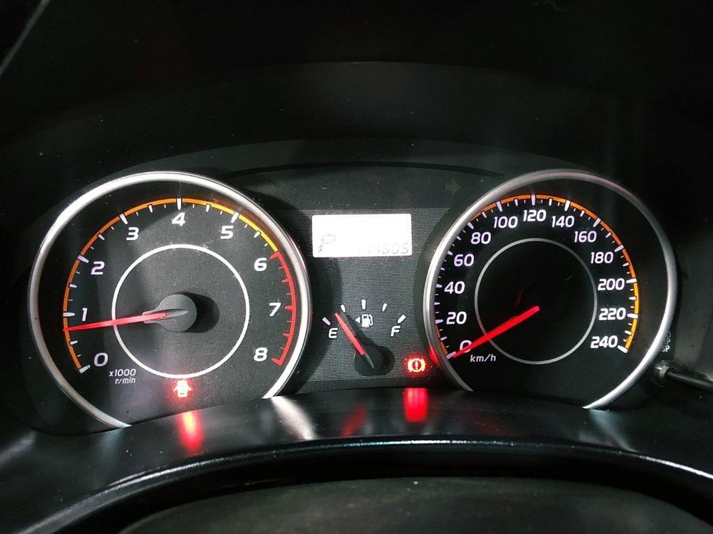 2012 TOYOTA Wish 灰色 全額貸款 超額貸款  找錢車 非自售 一手車/中古車