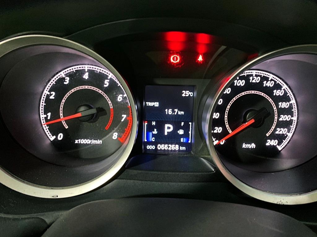 2013 三菱  Fortis 2.0 IO頂級 白色   全額貸款 超額貸款  找錢車 非自售 一手車/中古車