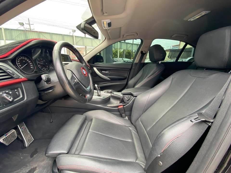 🔥2013年BMW 318D 🔥不用頭期款3500設定費直接開回家🔥