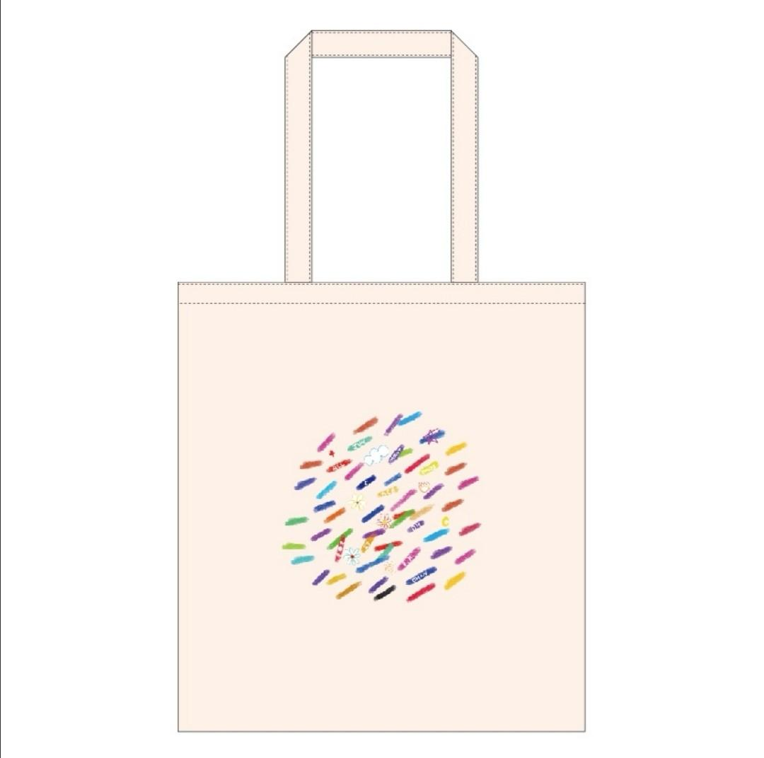 [Pre-order] [All I Want Is CHOICE] Eco Bag (Illustrated by WOW + CHAN)