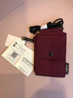 Anello string wallet