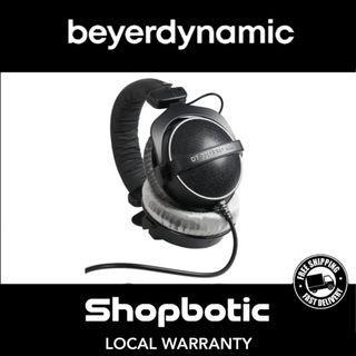 Beyerdynamic DT770 Pro Closed Studio Headphones
