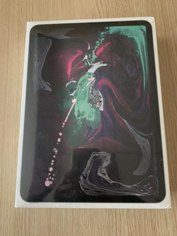 Brand New Apple iPad Pro 3rd Generation 256Gb Authentic
