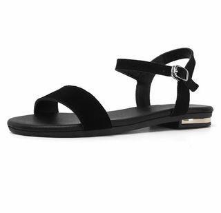 Brand New Suede Sandals