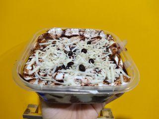 Dessert box (Vienetta)