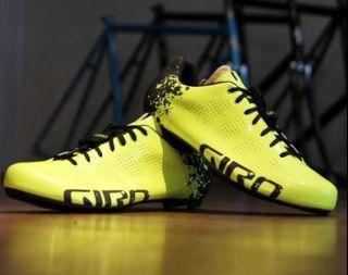 Giro classic bike shoes (#44)