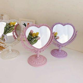 Heart Mirror Classy (PO)
