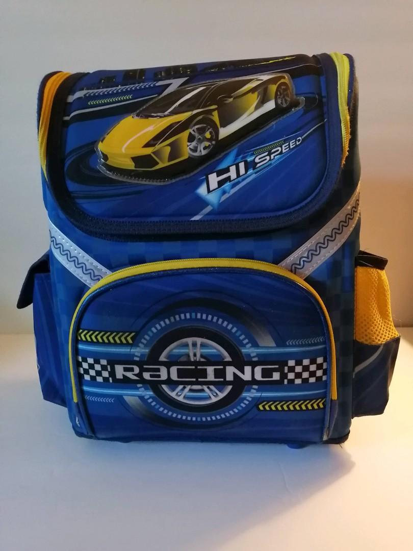 Heavy duty children's backpack