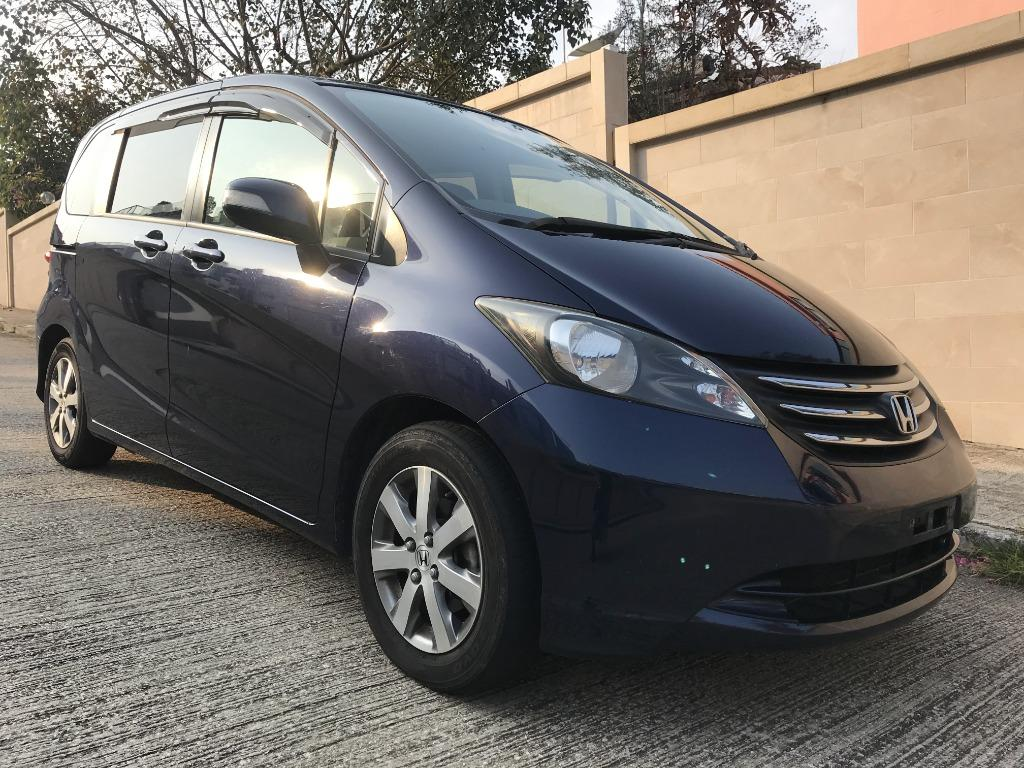 Honda Freed 1.5 (A)