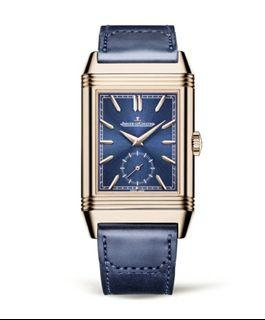 Jaeger-LeCoultre REVERSO TRIBUTE DUOFACE FAGLIANO LIMITED 100 PIECE WORLDWIDE