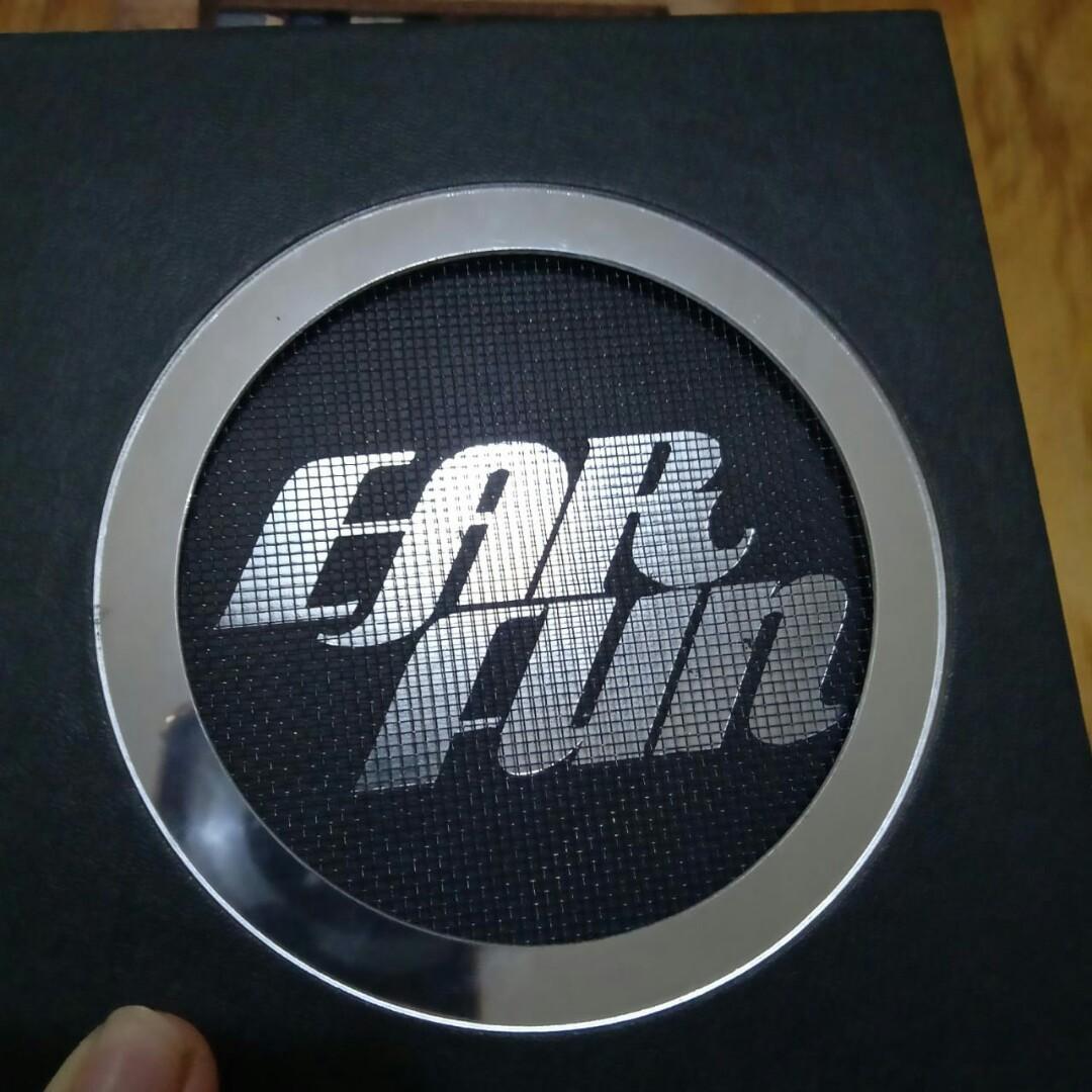 [K-POP ALBUM PRELOVED] CNBLUE - EAR FUN (3RD MINI ALBUM)  | ORIGINAL IMPORT FROM SOUTH KOREA