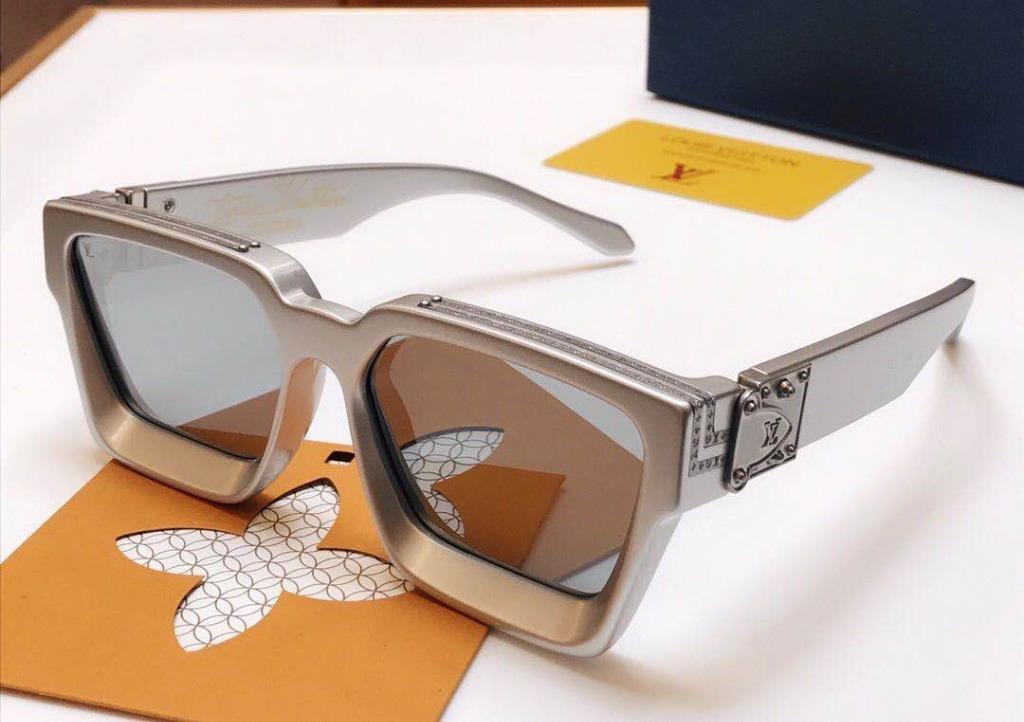 Louis vuitton millionaire sunglasses lv