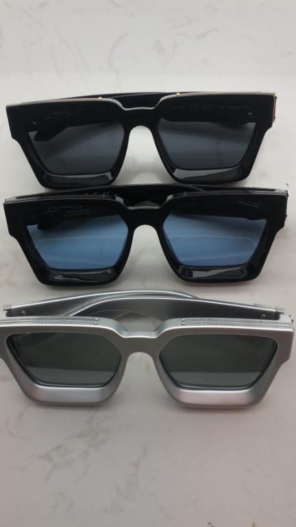 LV sunglasses millionaire