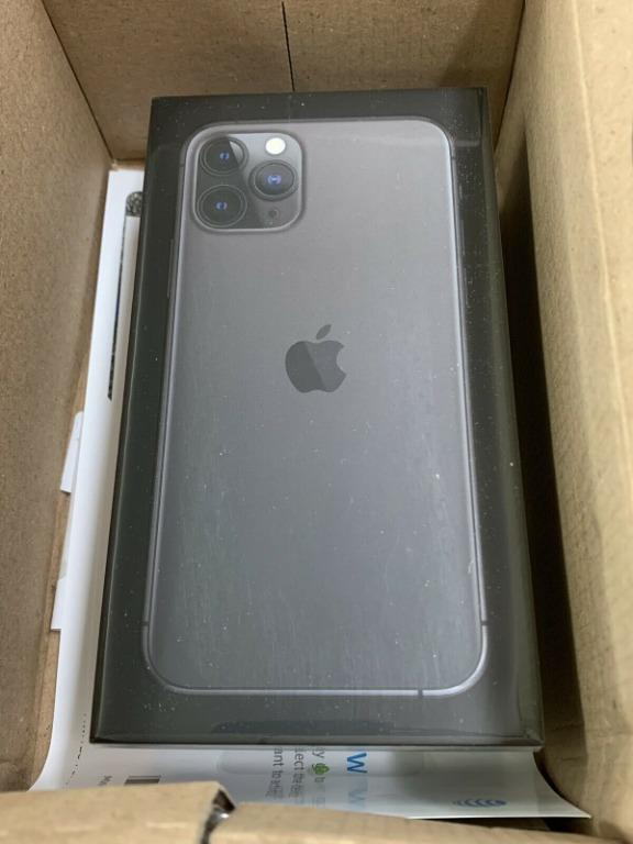 New sealed Apple iPhone 11 Pro 256Gb