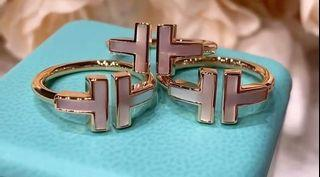 tiffany and co double T ring design