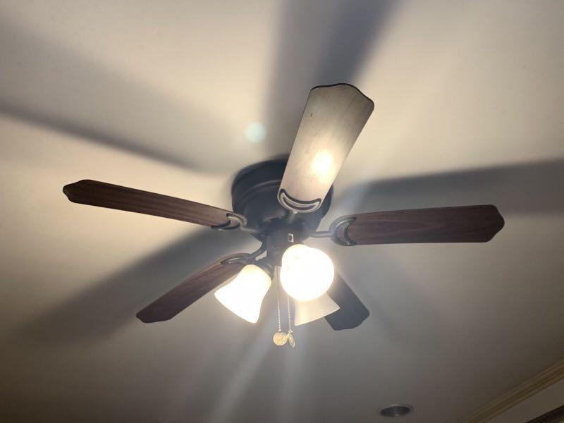 Westinghouse Ceiling Fan Home Furniture Home Appliances Electric Fans On Carousell