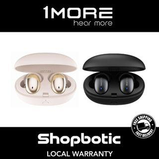 1More Stylish True Wireless In-Ear Earphones