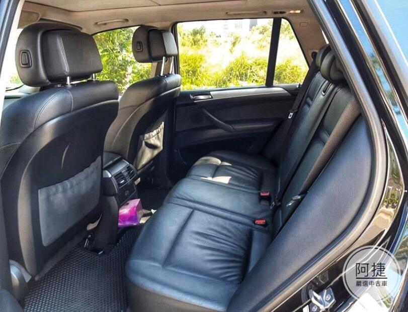 2010 BMW X5 沒薪轉沒勞保 信用瑕疵 皆可辦理 100%強力過件