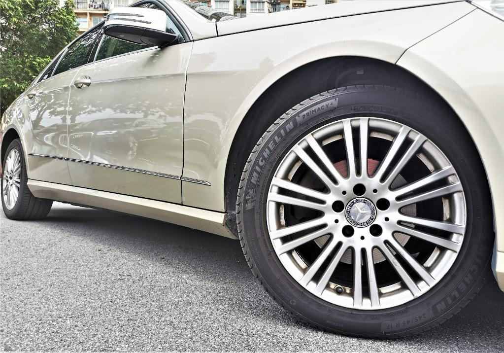 2012 REGISTER 2013 Mercedes-Benz E200 CGI 1.8 Elegance Sedan [TIPTOP][1OWNER][LIKE NEW]
