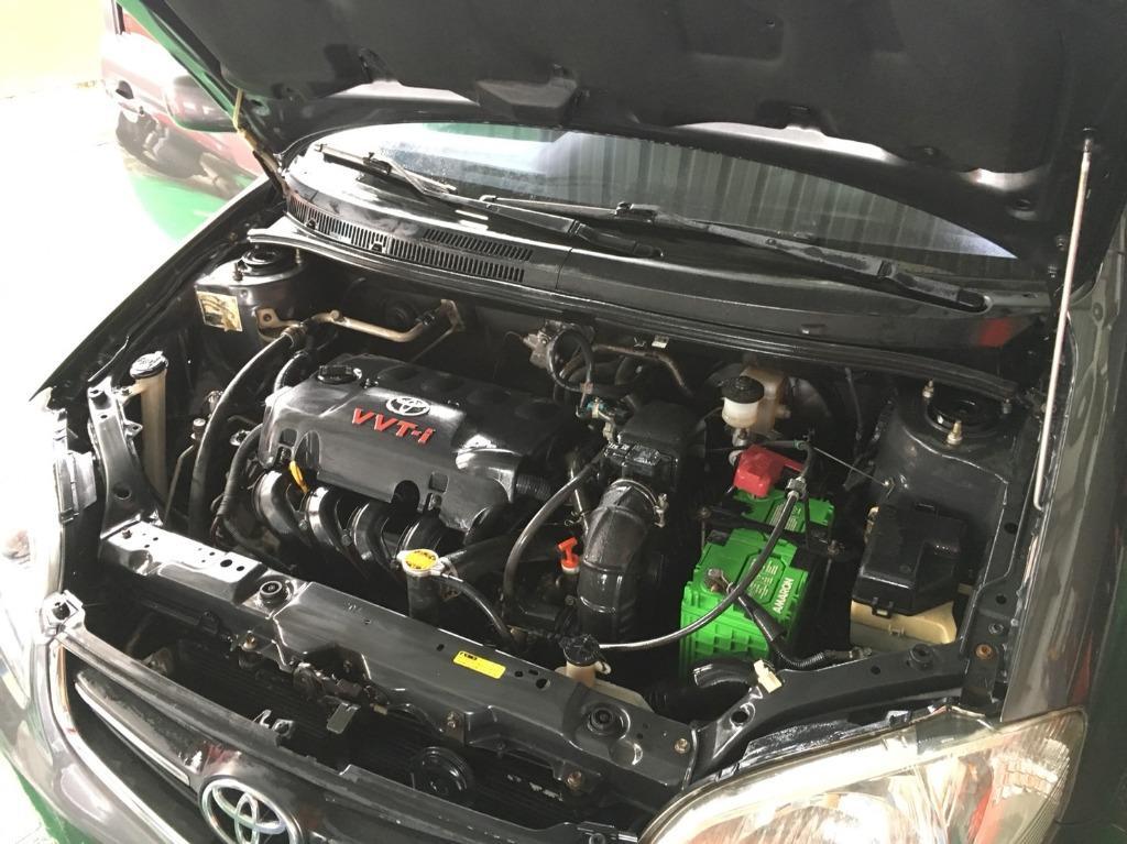 頭份市 ☆ 中承汽車 ☆ 2010年 Toyota Vios 灰色 里程 : 20萬