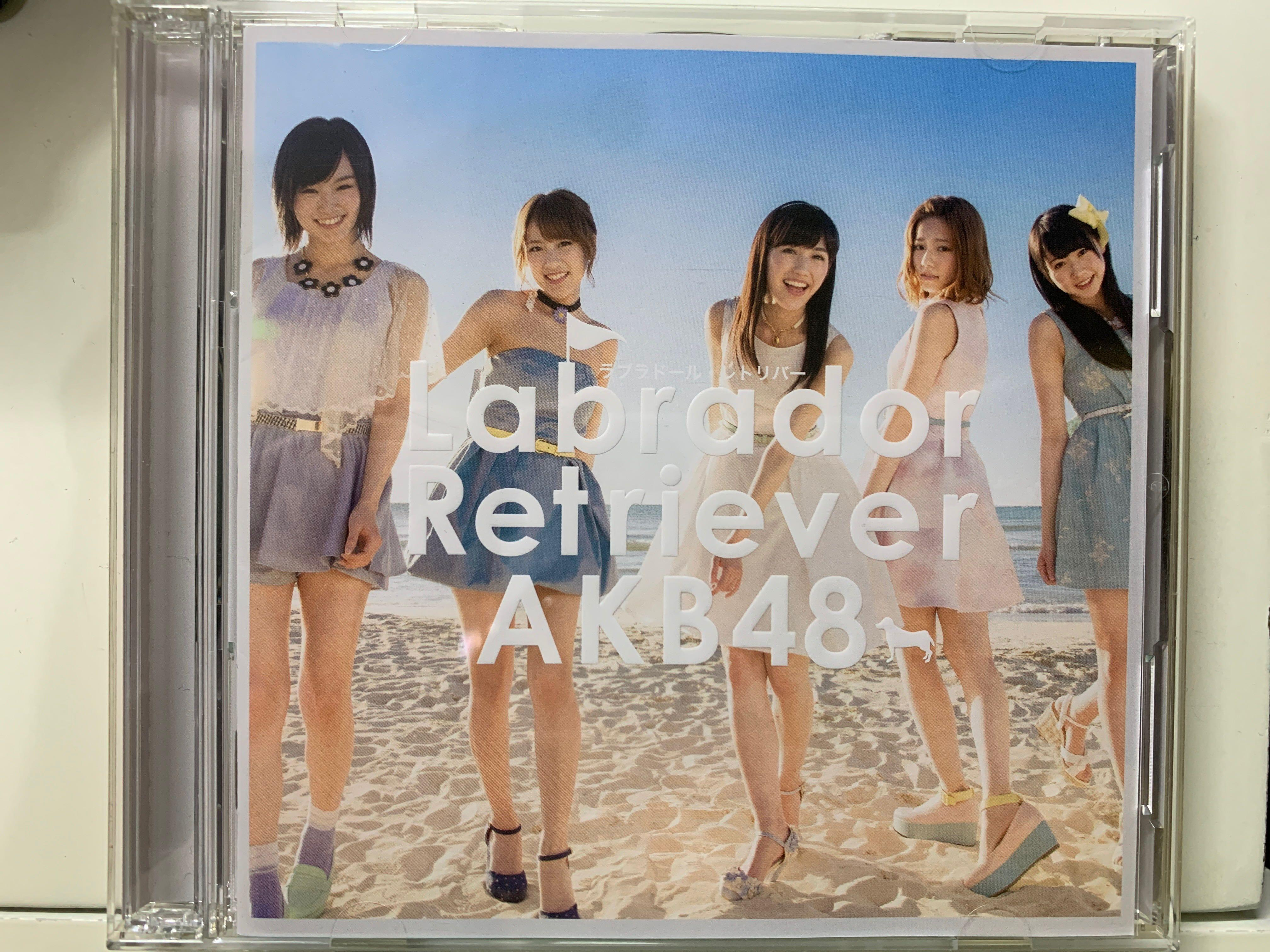 AKB48 36th single TypeA ver.