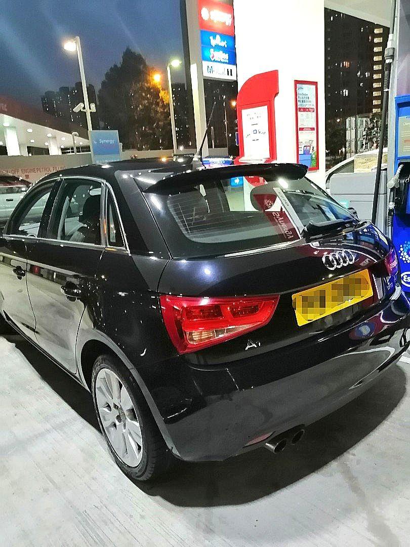 Audi A1 Sportback 1.4 Auto