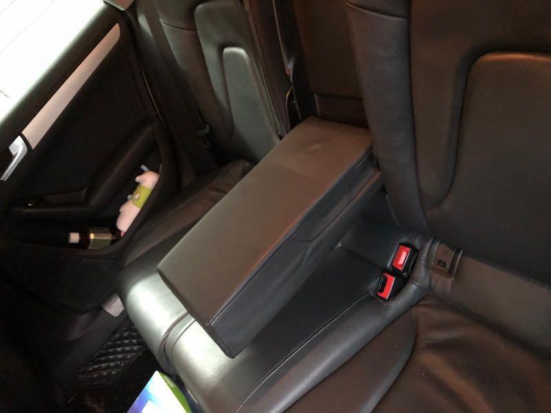 Audi A5 Cabriolet 2.0 TFSI quattro S tronic (A)