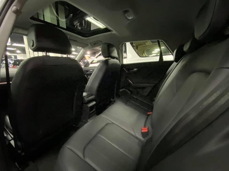 Audi Q2 1.4 TFSI Auto