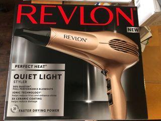 Brand New Revlon Hair Dryer Rvdr5233F $35