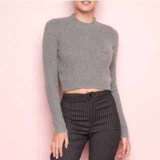 Brandy Sweater 長袖上衣