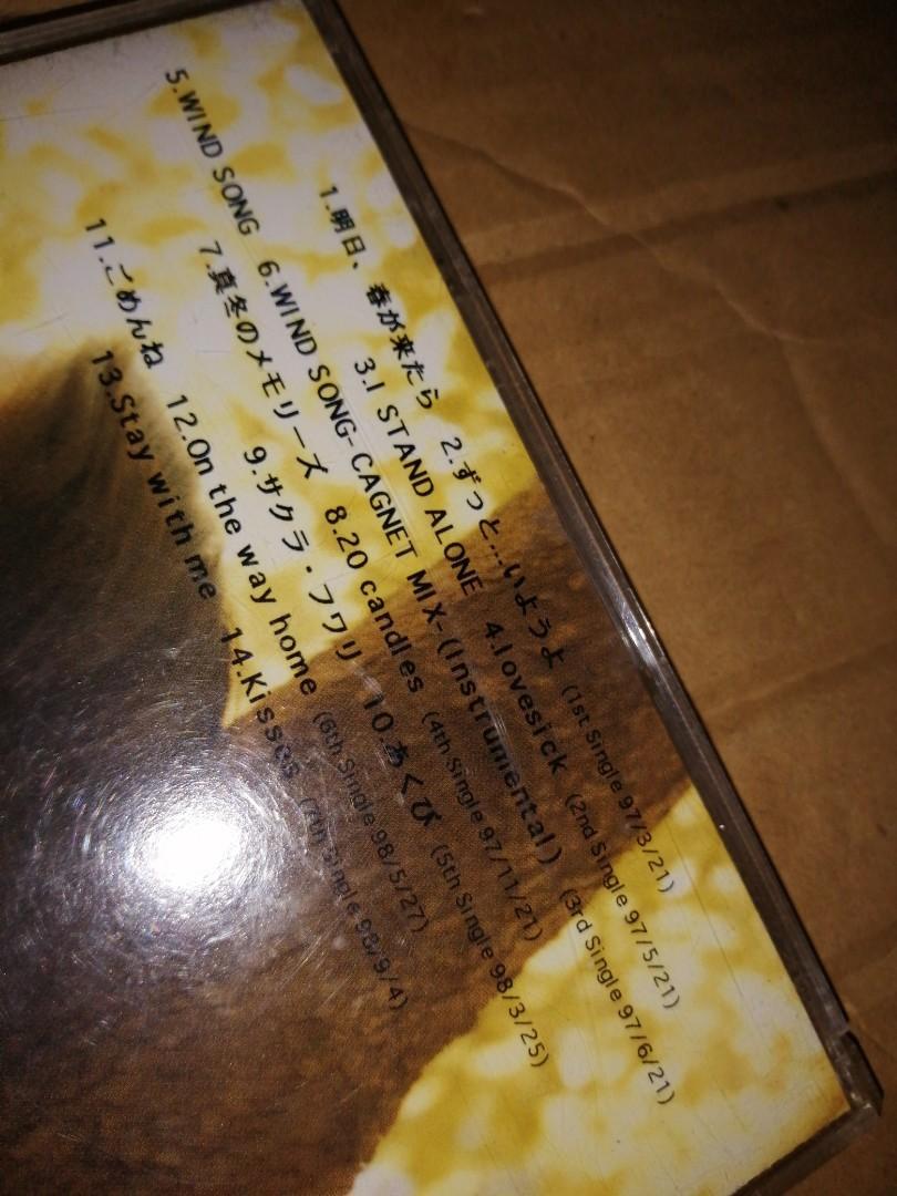 松隆子cd (包平郵)(新淨)(順豐到付/面交 屯門/深水埗/或你定) (匯豐 556 2036 565 Tang Kxxx Sxx)(payme 96509051)(轉數快 支付寶) (whatspp 96509051) 5月23更新