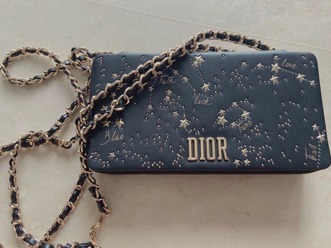 Dior Makeup Bag Luxury Bags Wallets