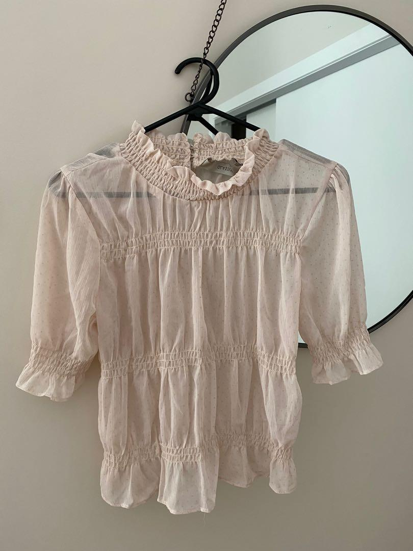 Glassons top's