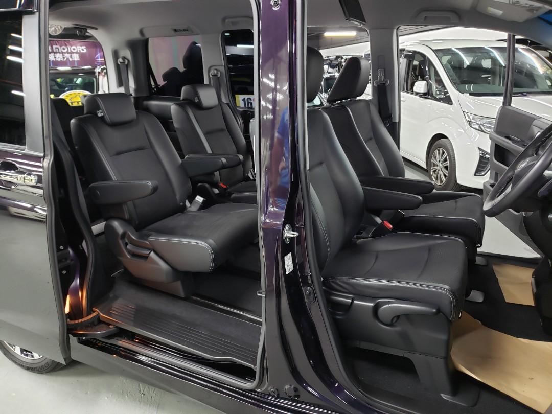 Honda Stepwagon STEPWGN SPADA RK5 Facelift COOL Auto