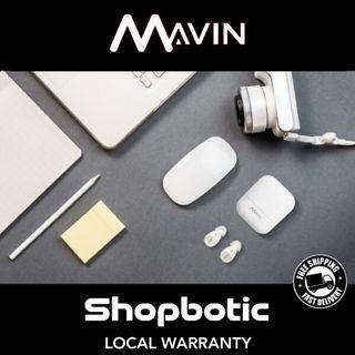 Mavin Air-X True Wireless Sports Earbuds