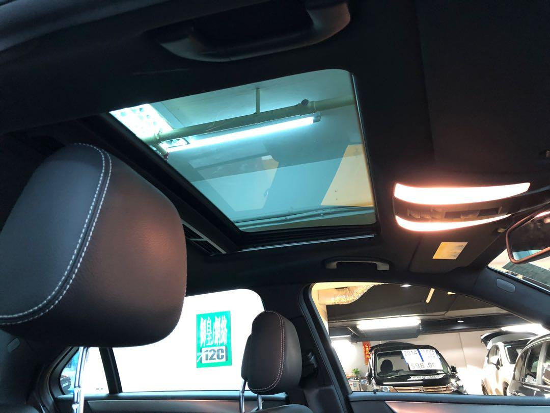 Mercedes-Benz E200 AMG Line Auto