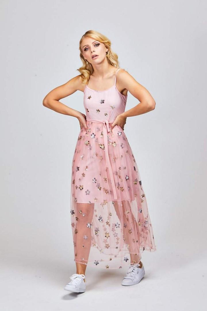 Pia boutique dress