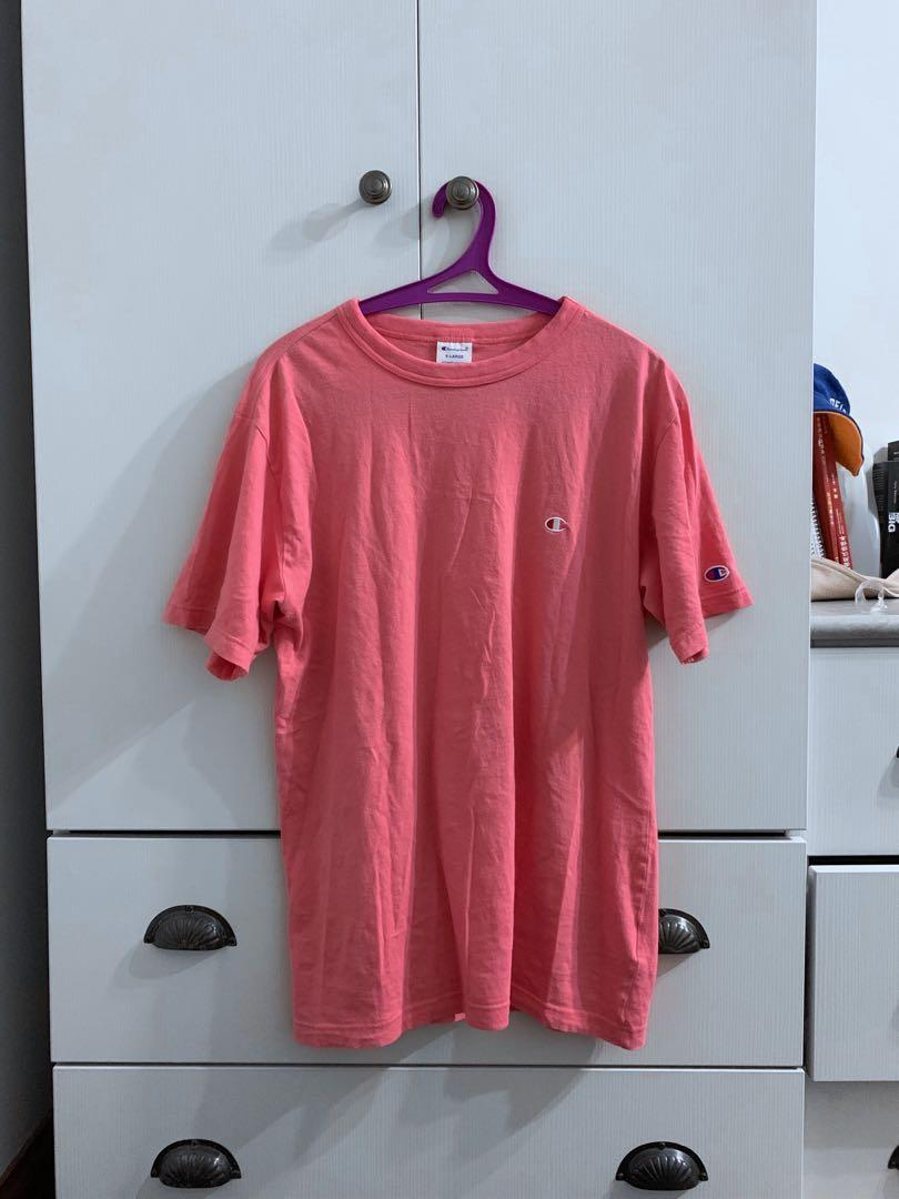 Pink Champion Top